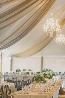 romantic tented ontario wedding wedding reception ideas