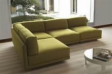 divani angolari divano angolare senza braccioli dennis