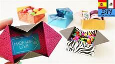 lindas cajitas de origami