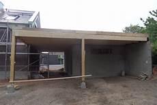 kosten flachdach garage haus mit pultdach bauen