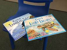 children s picture books about environment viridor and cardiff council use picture book to educate children about marine pollution