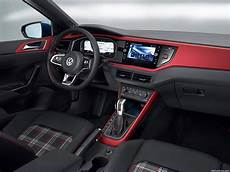 polo 2018 interieur volkswagen polo gti 2018 picture 87 of 127