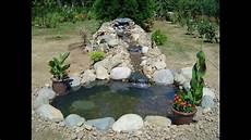 Kleinen Teich Bauen - gartenteich selber bauen diy gartenteich