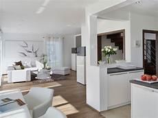 Wohnzimmer Mit Offener Küche - wohnbereich mit offener k 252 che in 2019 offene k 252 che
