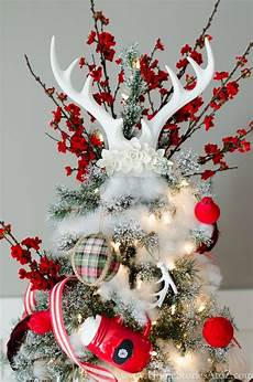 Decorations For Tree Ideas by 21 Unique Tree Decorations 2016 Ideas For
