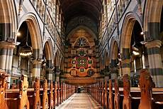 St Paul S Cathedral Melbourne