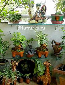 Terracotta Home Decor Ideas by Terracotta Planters And Artefacts Add So Much Character To