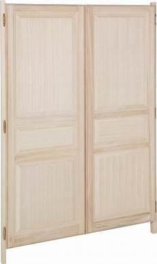 Portes De Placard Ouvrant 224 La 1 2 Haut