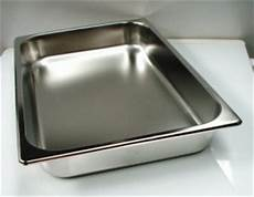 1 2 gastronorm trays 7lt pans commercial kitchen equipment australia