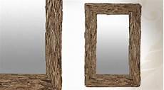 tr 232 s grand miroir mural en bois flott 233