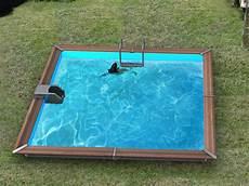 piscine moins de 10m2 piscine bois moins de 10m2