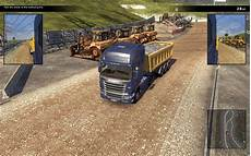 scania truck driving simulator the pc version