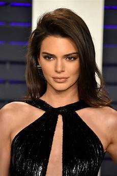 kendall jenner hair february 2019 popsugar beauty