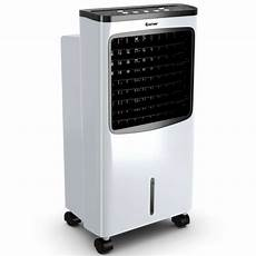 Remote Version Portable Conditioning Cooler by 29in High 75w Portable Air Conditioner Cooler 8l Tank