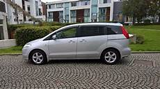 Automatic Mazda 5 7 Seater June 2018 Service