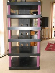 Ikea Diy Hifi Rack Diy Audio Projects Stereonet