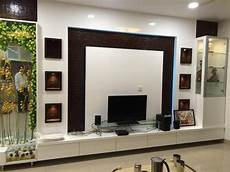 Wooden Tv Rack Space Decor Furniture Manufacturer In