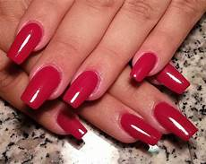 25 hottest and cute red nail designs 2020 sheideas