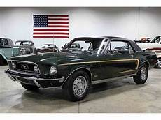 1968 ford mustang for sale classiccars com cc 962846