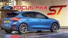 Focus St Mk4 - yeni ford focus st mk4 dış ve i 231 all new ford focus