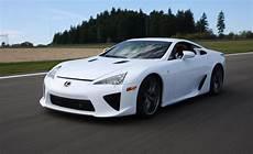 lfa lexus price 2014 2012 lexus lfa review car and driver