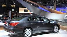 acura rlx sport hybrid sh awd preview and live photos 377 hp with four cylinder economy