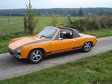 porsche 914 6 1970 kaufen classic trader