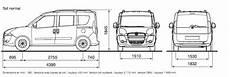 dimension berlingo utilitaire voiture fiable avis doblo kangoo berlingo partner caddy