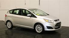 New 2018 Ford C Max Hybrid Se In Quincy F106193 Quirk Ford