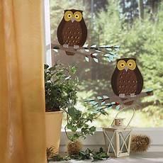Fensterdeko Herbst Basteln - herbst fensterbild selber basteln herbst basteln