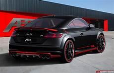 Tuningcars Official 2015 Audi Tt By Abt Sportsline