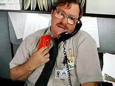 Office Space Images by Office Space Reunion Stephen Root Talks Real