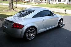 Bwessel623 2000 Audi Tt Specs Photos Modification Info
