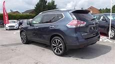 Nissan X Trail 1 6 Dci N Vision 5dr 4wd 7 Seat U15164