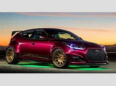 2019 Hyundai Veloster Turbo Ultimate Review and Colors