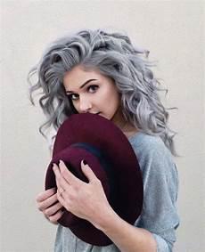 10 silber haar farben ideen frisuren haarfarben