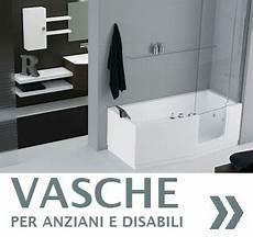 vasche per disabili prezzi ristrutturazione bagno vicenza sostituzione vasca con