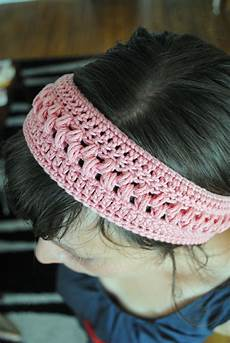 Where To Buy Crochet Hair Band