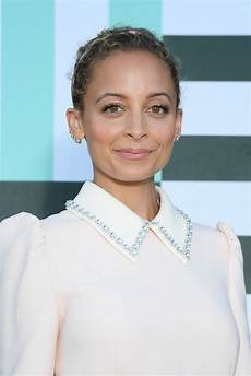 Nicole Richie Fresh Off Making The Cut Nicole Richie Has New Gig