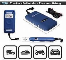 Mini Peilsender Gps Tracker Tracking System Gsm Gprs Sos