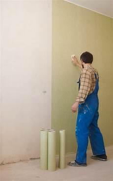 raufasertapete ablösen tricks rauhfasertapete tapezieren 187 anleitung so wird s gemacht