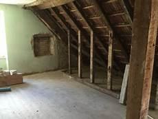 morsche dachbalken reparieren die dachschr 228 ge