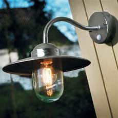 luxembourg outdoor lantern nordlux 22661031 galvanized pir glass from 163 56 17