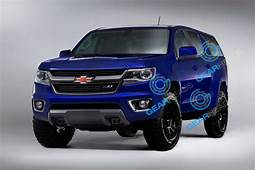 2019 Chevrolet Blazer  Look HD Images Car Release Preview