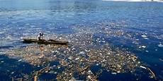 Destinasi Wisata Paling Tercemar Di Dunia Salah Satunya