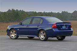 2007 Chevrolet Malibu SS  Picture 90304 Car Review