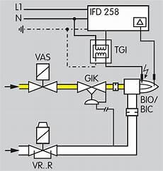 kromschroder ignition transformer tzi 5 15 100r 84331382