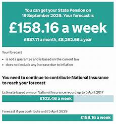 is national insurance a pension the new state pension where advisors fear to tread