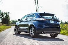 2015 ford edge titanium review doubleclutch ca