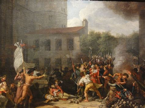 End Of French Revolution